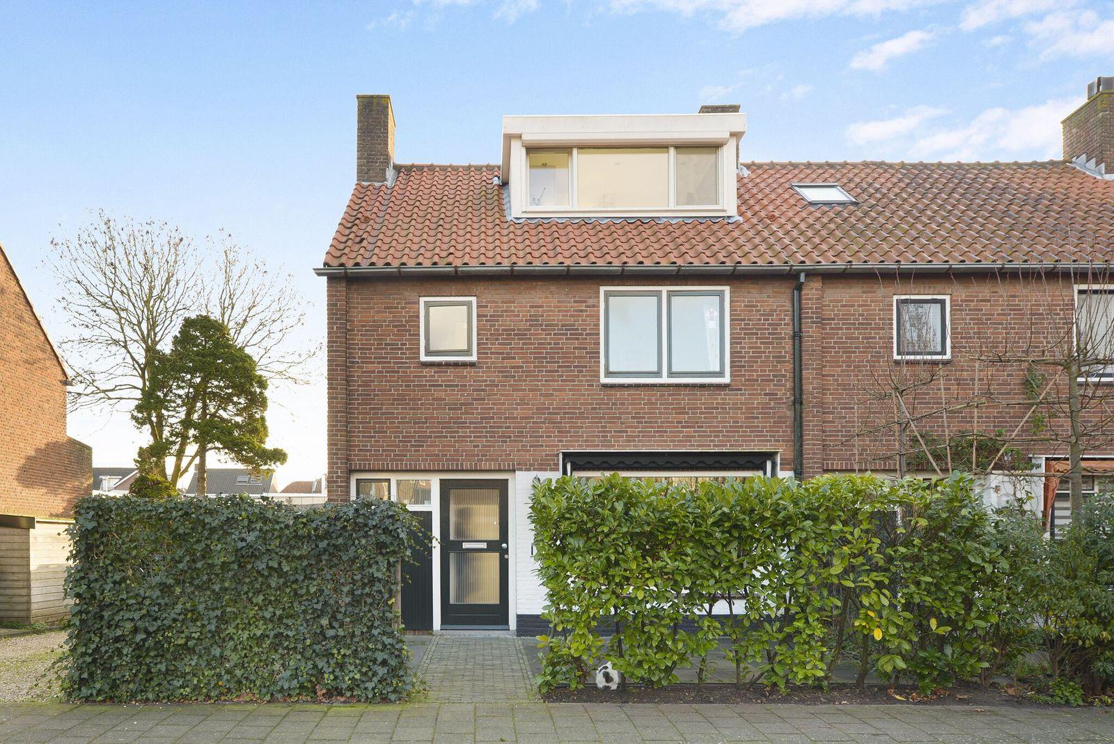 Limburglaan 4, Heemstede