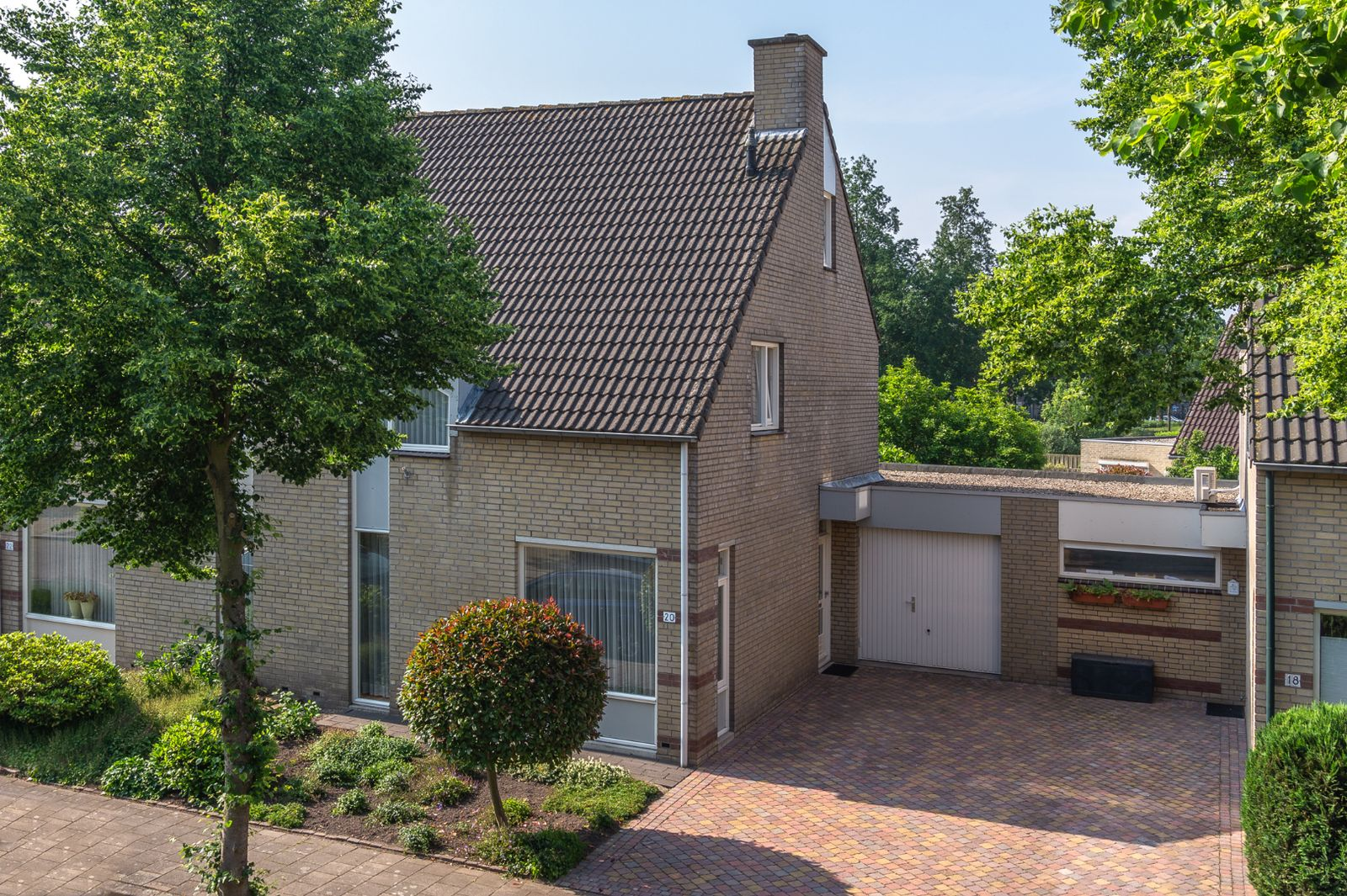 Johan Termeulenstraat 20, Venlo