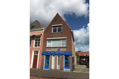 Noordvliet, Leeuwarden