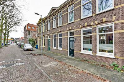 Nieuwpoortslaan 7, Alkmaar