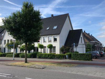 Jane Addamslaan 79, Amstelveen