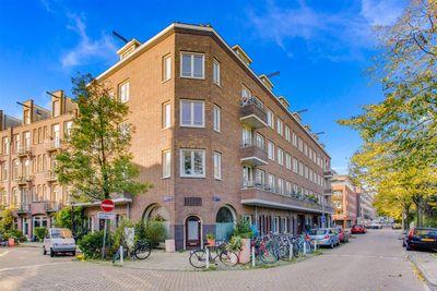 Schollenbrugstraat 28-1, Amsterdam