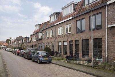 Westerstraat 69, Amersfoort