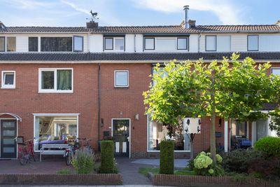 Van Maerlanthof 6, Harderwijk
