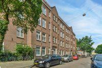 Zaagmolenstraat 9-3, Amsterdam