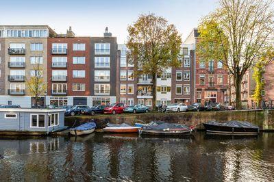Jacob Van Lennepkade 249C, Amsterdam