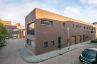 Sint Filippushof 22, Tilburg