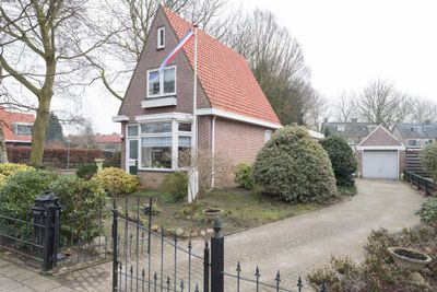 Gagelsweg 24, Steenwijk