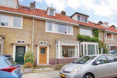 Kijkduinstraat 15, Haarlem
