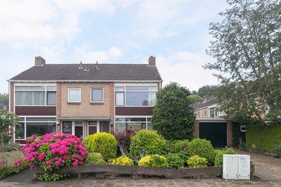 J H Jurresstraat 4, Heerenveen