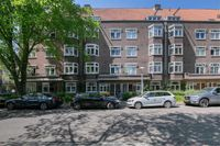 Rijnsburgstraat 32-2, Amsterdam