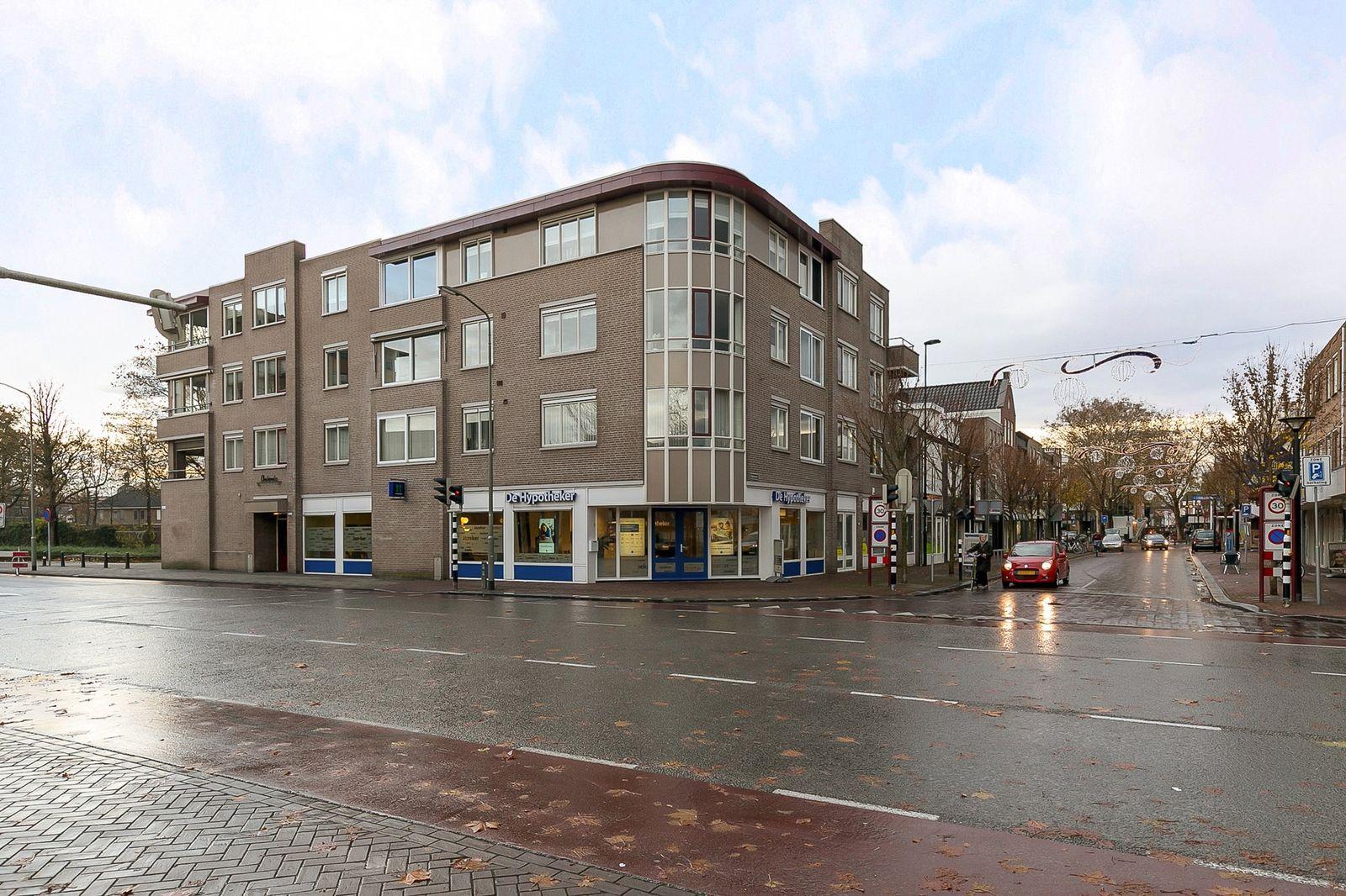 Oostwal 170, Oss