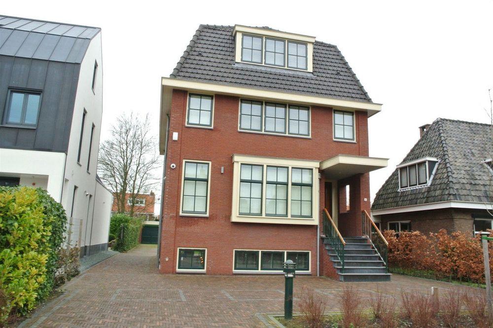 Heemraadschapslaan, Amstelveen