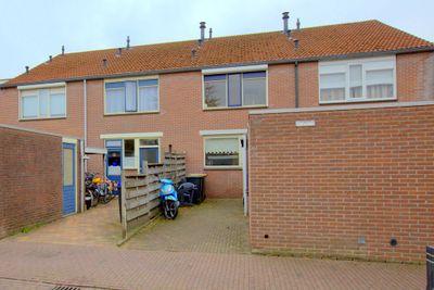 Thorbeckestraat, Winterswijk