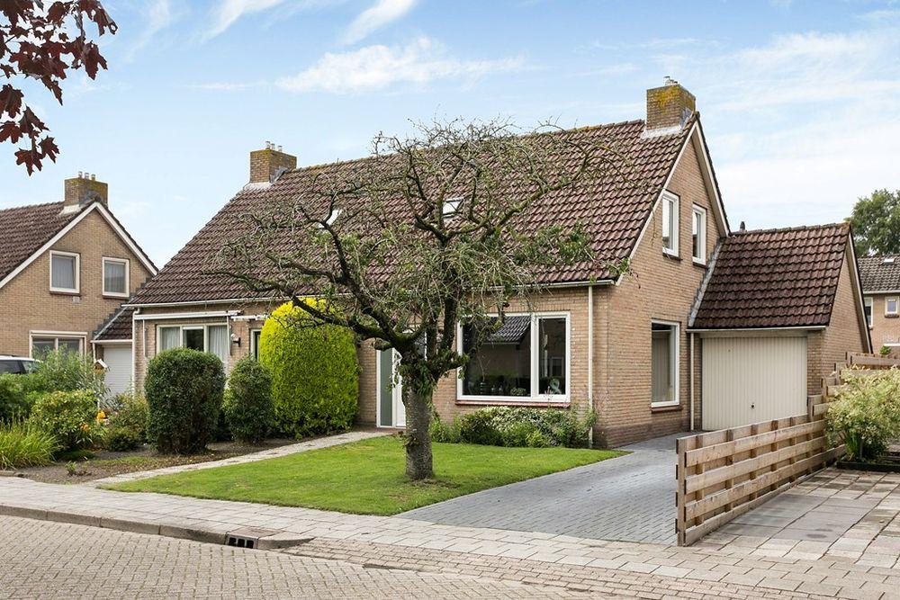 Mevrouw Gelinck van Kerkwijkstraat 21, Ruinerwold