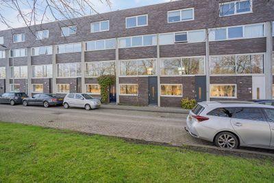 A. Noordewier-Reddingiuslaan 159, Rotterdam