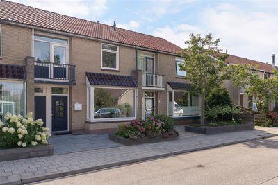 Scholeksterstraat 34, Heerenveen
