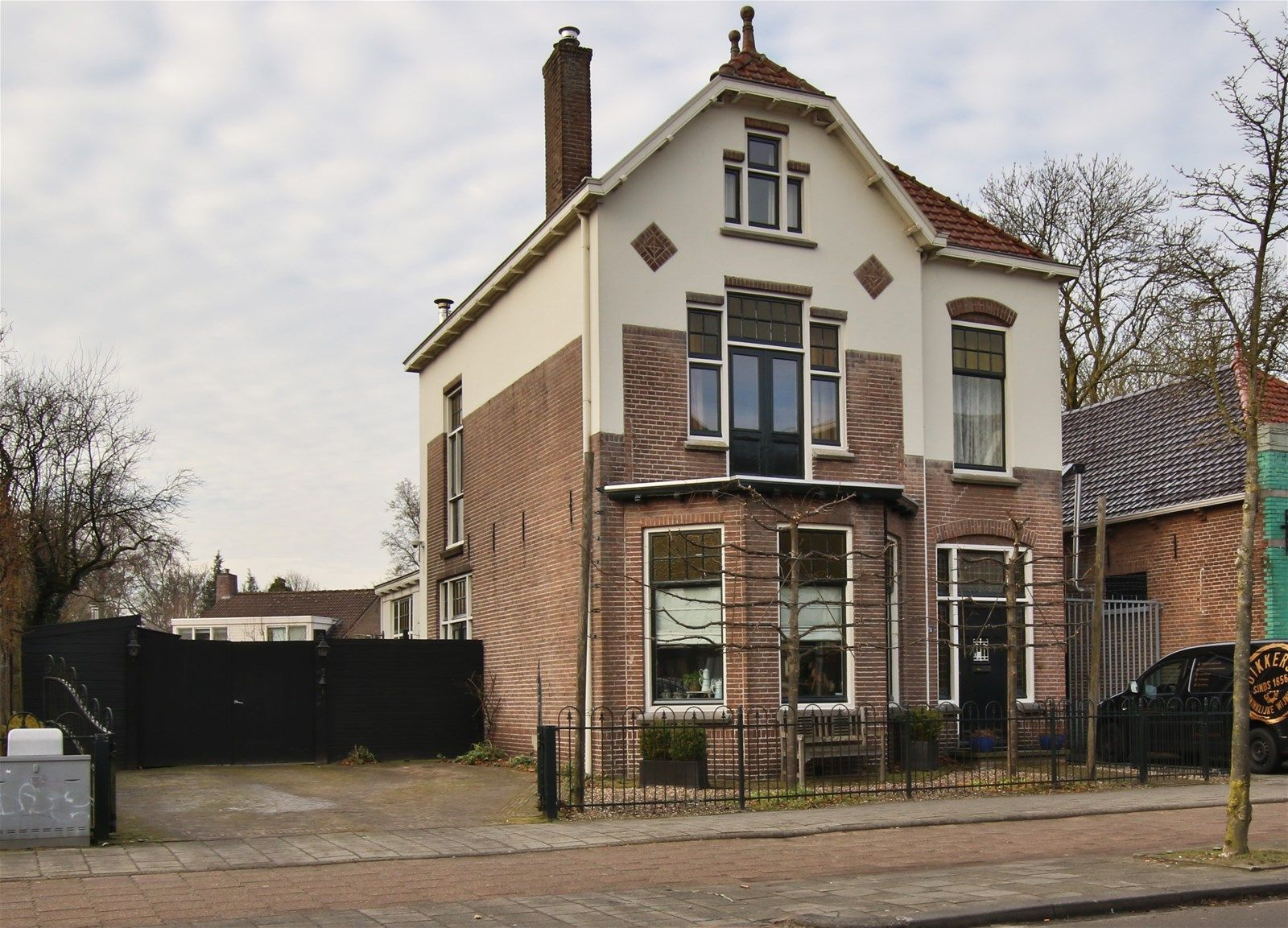 Brinkstraat 24, Hoogeveen