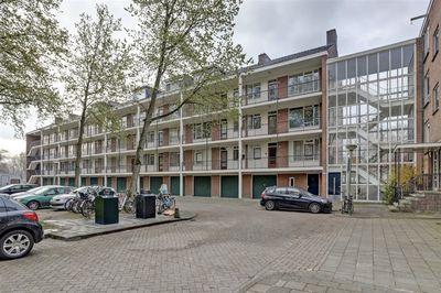 Sijlhoff 26, Amsterdam