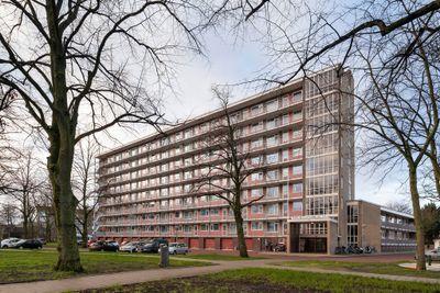 Burgemeester De Vlugtlaan 257, Amsterdam