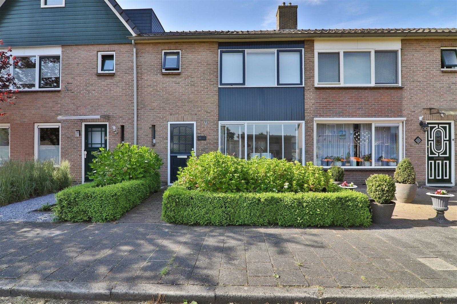 Meerstalstraat 14, Hoogeveen