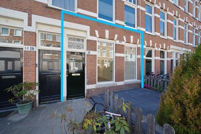 Herschelstraat 18, Den Haag