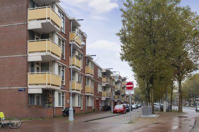 Insulindeweg 33B, Amsterdam