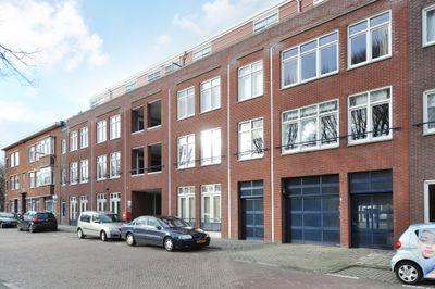 Seinpoststraat 47, 's-gravenhage