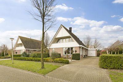 Fonteinkruid 12, Bergen Op Zoom