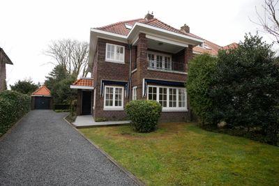 De Lus, Wassenaar