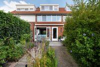 Jan Wilspad 36, Rotterdam