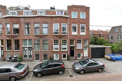 Hillegondastraat, Rotterdam