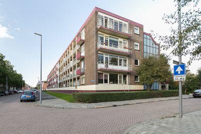 Krabbendijkestraat 408, Rotterdam