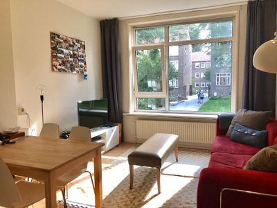 Bernardus Gewinstraat, Rotterdam