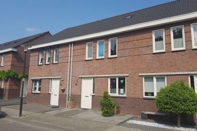 Wolterstraat, Hoensbroek