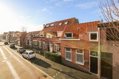 Maarten Trompstraat 30, Bergen Op Zoom