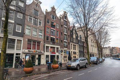 Nieuwezijds Voorburgwal 20D, Amsterdam