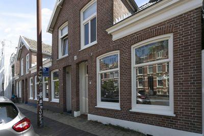 Stationsweg 22, Alkmaar