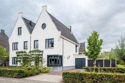 Bloemenweg 45, Dirksland