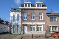 Dorpstraat 124A-B-C, Maastricht