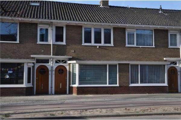 Constant Erzeijstraat, Utrecht