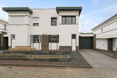 Biesboschstraat 8, Sittard
