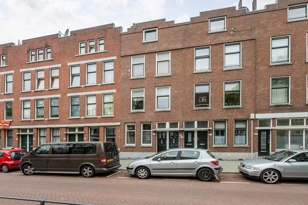 Polderlaan 49B, Rotterdam