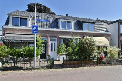 1e Nieuwstraat 56, Hilversum