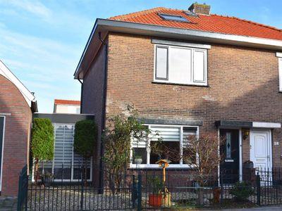 Cornelis Smitstraat 26, Alblasserdam