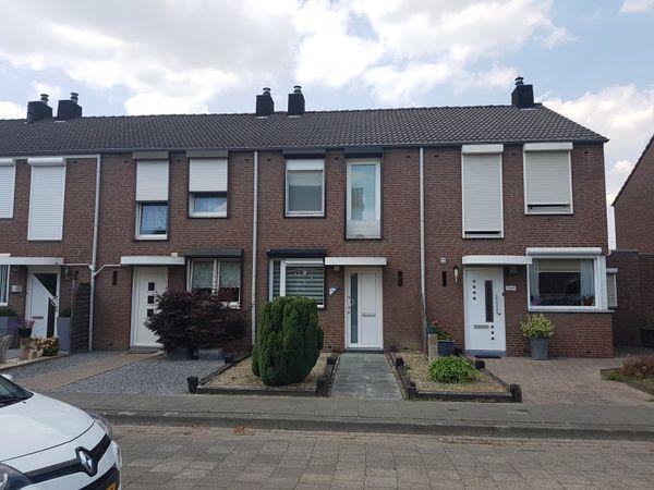 Meerssenerweg 136 B, Maastricht