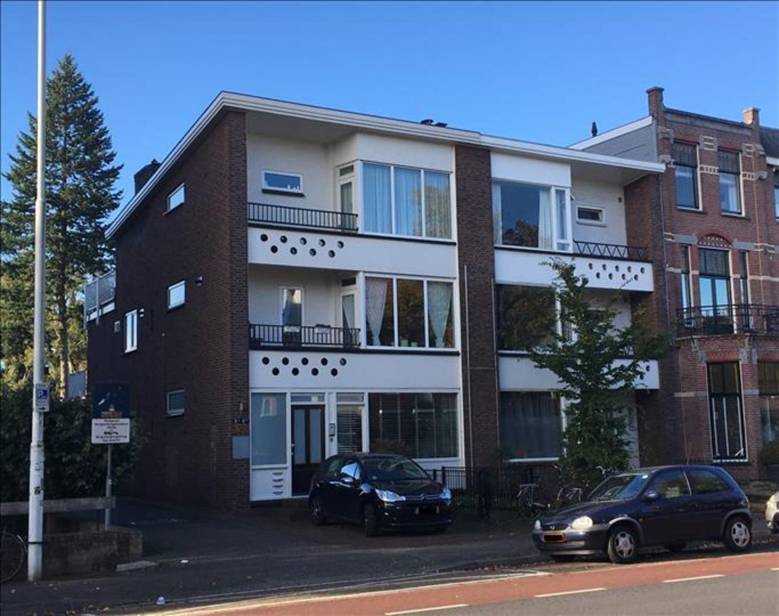 Berg en Dalseweg 72, Nijmegen