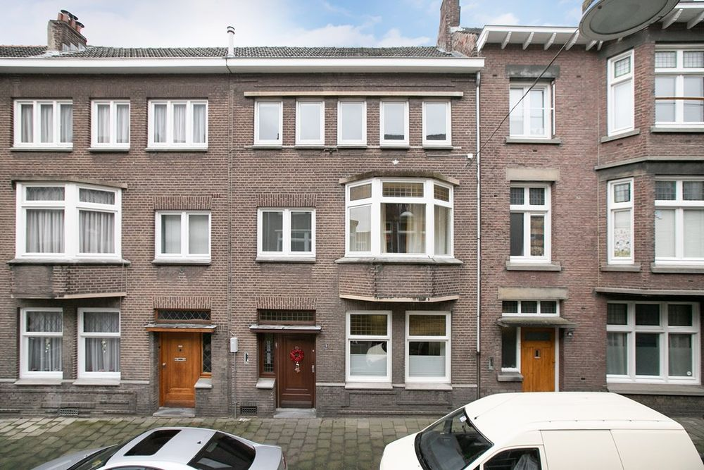 Condéstraat 9, Maastricht