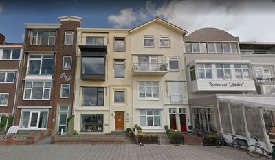 Boulevard Bankert, Vlissingen