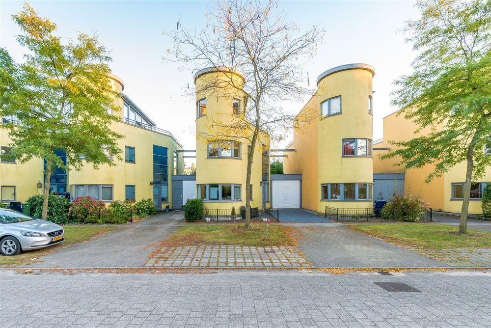 Chartreusestraat 30 koopwoning in Almere, Flevoland - Huislijn.nl